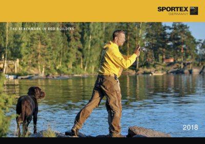 Katalog Sportex 2018