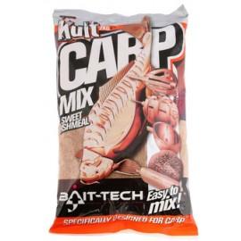 BaitTech Krmítková směs Kult Carp Mix Sweet FISHMEAL -  2kg
