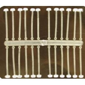EXTRA CARP Silikonový adaptér (vlas) na boilies nebo pelety 30mm