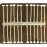 Extra Carp Silicone Boilie Holder 30mm - 24ks|9609
