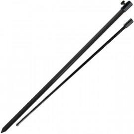 Teleskopická tyč se závitovou hlavou  50-90 cm