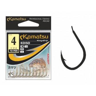 Kamatsu - Háček Koiso s lopatkou vel.10
