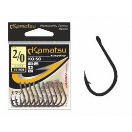 Kamatsu - Háček Koiso s očkem vel.12