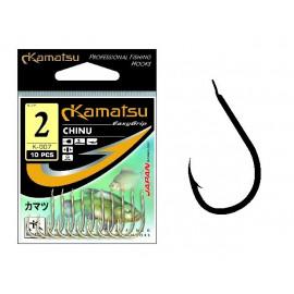Kamatsu - Háček Chinu s lopatkou vel.2