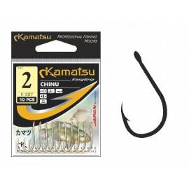 Kamatsu - Háček Chinu s očkem vel.10