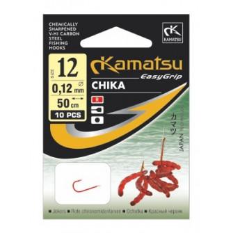 Kamatsu - Návazec Chika lopatka 50cm/10ks vel.16