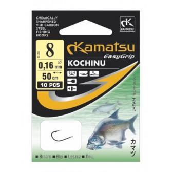Kamatsu - Návazec Kochinu lopatka 50cm/10ks vel.6