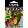 Sasame - Háček  Boil GX Fusso teflon s očkem vel.1
