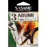 Sasame - Háček Abumi s lopatkou vel.4