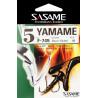 Sasame - Háček Yamame s lopatkou vel.8