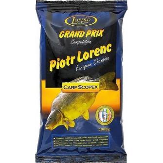 Lorpio - grand prix CARP SCOPEX 1kg