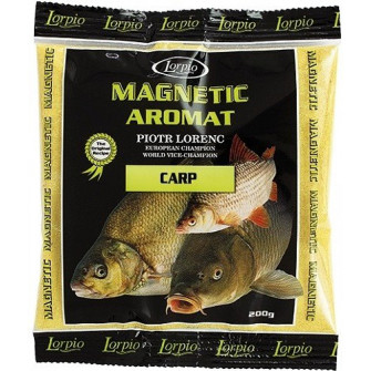 Lorpio - Aromat Magnetic Roach 200g