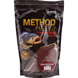 Jaxon Method Feeder Ready 750g
