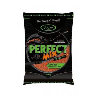 Lorpio Krmítková směs Perfect Mix 3kg