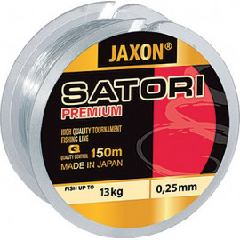 Jaxon - Vlasec Satori Premium 150m 0,32mm