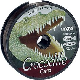 Jaxon - Vlasec Crocodile Carp 300m 0,275mm