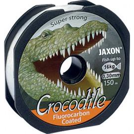 Jaxon - Vlasec Crocodile FC. Coated 150m 0,12mm