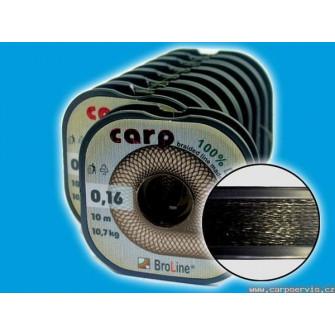 BroLine - CARP Dyneema 0,075mm/10m