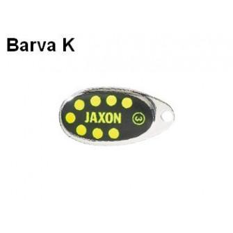 Jaxon - Rotačka HS Satis vel.3  barva K