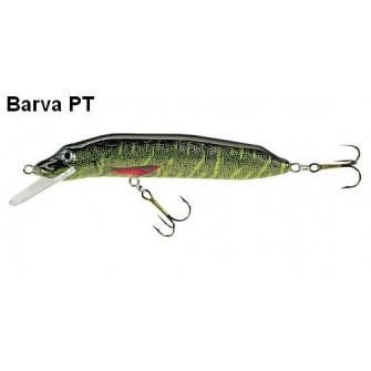 Jaxon - Wobler HS Pike Max 30cm Floating barva PT