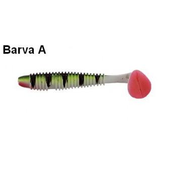 Jaxon - Intensa IND 9,5cm  barva E