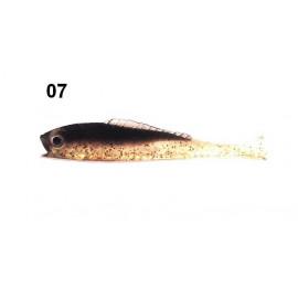 Konger Lucky Shad 6cm/10ks barva 07