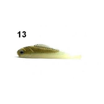 Konger Lucky Shad 6cm/10ks barva 13