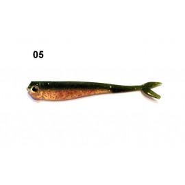 Konger Twinkey Shad 8,2cm/10ks barva 05