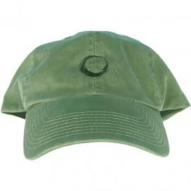 Gardner Kšiltovka Baseball Cap, zelená