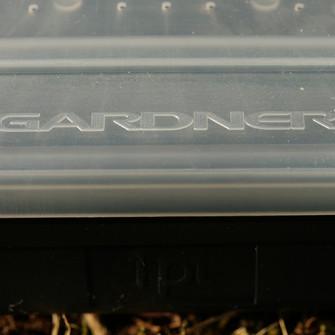 Gardner Krabička na červy Maggot / Bait Tubs  1.5 pint: 50mm