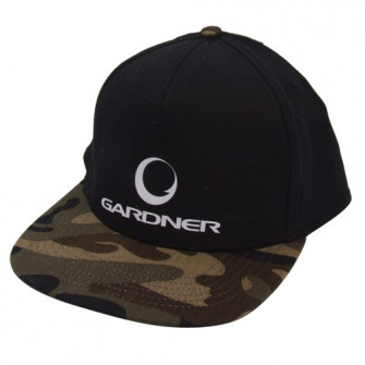Kšiltovka Gardner Snap Back Cap