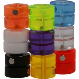 ATT Náhradní kolečko 4 Magnet Roller Wheels, modré