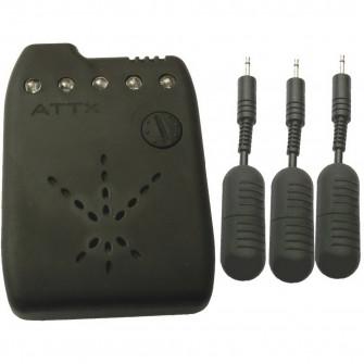 Přijímač V2 ATTx 2,5mm System, multicolor
