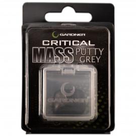 Gardner  Plastické olovo Critical Mass Putty Grey (šedé)