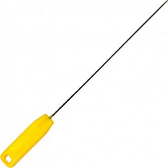 Gardner Jehla na boilie Stringer Needle, žlutá