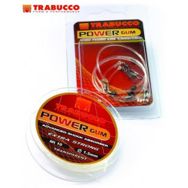 Feederová montáž Trabucco Slider Feeder Rig 1.0mm/33cm 2pcs