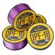 Wychwood Vlasec Deep Purple Fluoro Coated Mono 12lb/0,30mm/1000m