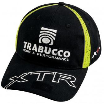 Kšiltovka Trabucco XTR Cap