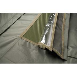 PVC kryty předních oken (sada) - Bivak Executive-M-BIVEXFWS