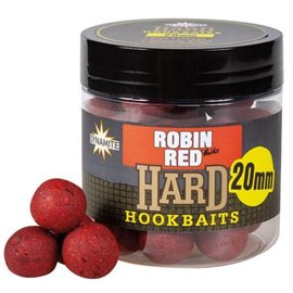 Dynamite Baits Hardened Hookbaits Robin Red 20 mm|DY1583