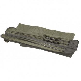 Anaconda pouzdro na pruty Eco Double Rod Sleeve varianta: 12ft-7151191
