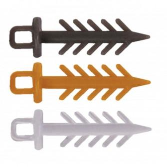 Zarážka MS Range Pin Up Barva oranžová-9930010