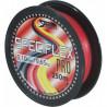 Pletená šňůra Saenger  Speciflex Pro, 250m červená průměr: 0,55 mm-1404055