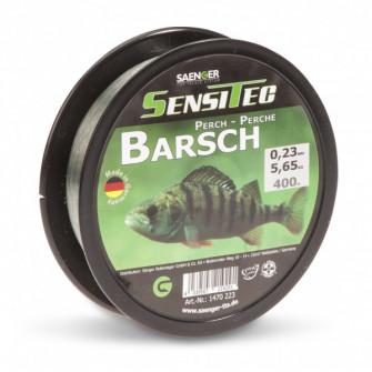 Vlasec Saenger Barsch (okoun) průměr: 0,23 mm-1470223
