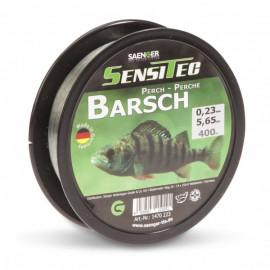 Vlasec Saenger Barsch (okoun) průměr: 0,26 mm-1470226