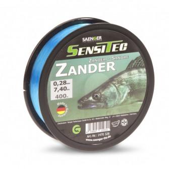 Vlasec Saenger Zander (candát) průměr: 0,28 mm-1470328