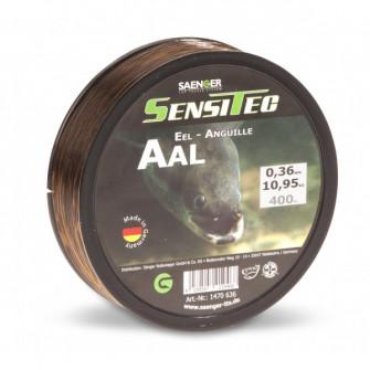 Vlasec Saenger Aal (úhoř) průměr: 0,33 mm-1470633
