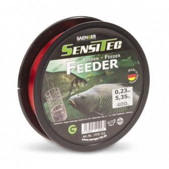 Vlasec Saenger Feeder průměr: 0,23 mm-1470723