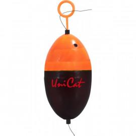 Uni Cat splávek Waller-Posen Hmotnost 280g-1501281