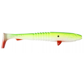 Uni Cat nástraha Goon Fish, 15 cm Vzor GW, 3ks/bal-1510215